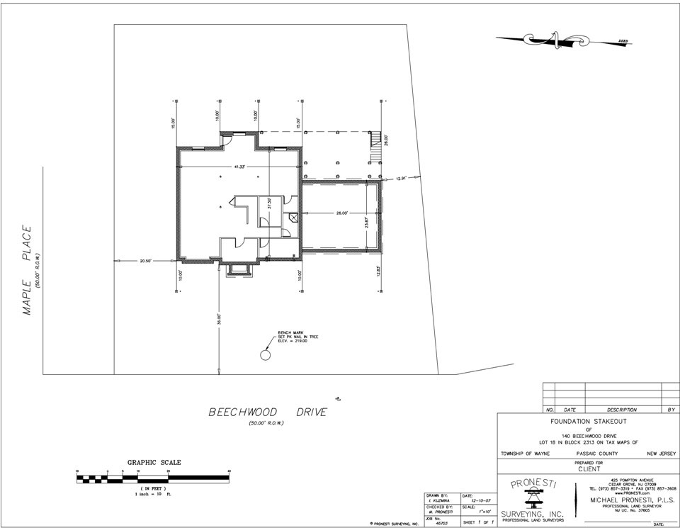How to lay out a foundation tcworks org for How to square a building foundation